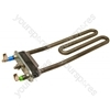 Hotpoint WD12UK 1700W Washing Machine Element with Thermal Cutout