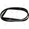 Hotpoint/Indesit washing machine belt L=1181 Mm H8