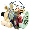 Hotpoint DWF40P Dishwasher Wash Motor and Pump Assembly