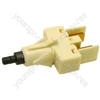 Hotpoint IS60V Push Switch Spares