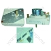 Hotpoint Washer Dryer Timer Assembly