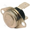 Electra 37523 Tumble Dryer Thermostat - 58ºc