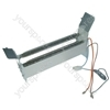 Hotpoint DDE6603FWW Heater Assembly 2050w