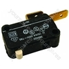 Hotpoint TS11P Micro Switch