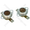 Hotpoint TDL60P Tumble Dryer Thermostat Kit