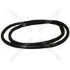 Hotpoint W825 Washing Machine Tub Rear Half Gasket