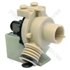 Indesit Washing Machine Drain Pump Assembly