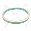 Hotpoint DDE6603FWW 26mm Rear Seal