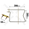 Indesit KD3E1(W)/G 800 Watt Oven Grill Element