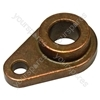 Drum Rear Bearing Teardrop Shaped