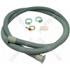 Hotpoint WM42B Drain Hose Spares