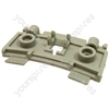 Hotpoint 9530W Washer Dryer Door Latch Plate