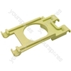 Hotpoint 9318PE Door Handle Lever Plate
