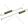 Hotpoint 9577W Spring Restraint Pr