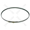 Hotpoint 17065E Washing Machine Door Seal Retainer Clamp Band