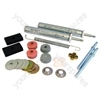 Hotpoint 9516W Washing Machine Suspension Kit
