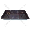 Hotpoint KD3C1EW Grill Pan