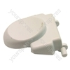 Hotpoint WM63PE White Door Release Button