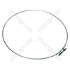 Hotpoint 17087 Washing Machine Door Seal Restraint Clamp Band