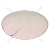 Creda 37762E Washer Dryer Door Circular Glass Shield