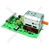 Gala 1063P Washing Machine Timer Control Unit