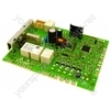 Hotpoint WMA74P Power Module Ac