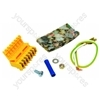 Hotpoint 17076 Digital motor kit Spares