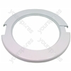 Door Trim White 219