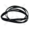 Creda 37455M001Q 7 Rib Polyvee Tumble Dryer Belt