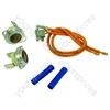 Electra 37288M001Q Tumble Dryer Thermostat Kit