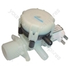 Hotpoint DF52P Dishwasher Water Valve Saftey