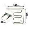 Hotpoint 28243 Top Oven Grill Element