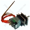Hotpoint EW41P Oven Thermostat Spares