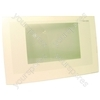 Hotpoint 482470000L Main Oven Outer Door Glass