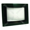 Hotpoint EW31G Glass Oven Door Gree