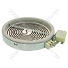 Creda 48346 Ceramic Hotplate Element Spares