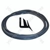 Creda Inner Door Glass Seal