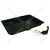 Hotpoint UY46W MK2 Cooker Grill Pan and Handle
