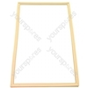 Door Seal White