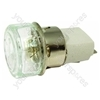 Hotpoint EW83P Oven Lamp Assembly