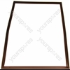 Indesit Brown Door Seal