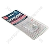 Hoover U5094 Dirt Finder Lamp