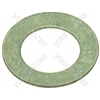 Hoover U1650-001 Vacuum Cleaner Wheel Washer