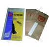 Hoover TURBO High Filtration Bags (H18) - 5 Pack