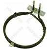 Hoover Circular Fan Oven Element