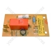 Hoover Tumble Dryer Relay/PCB (Printed Circuit Board)