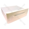 Candy KB3900E Middle/Top White Freezer Drawer