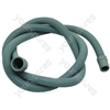 Candy CDW3761 Dishwasher Drain Hose