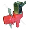 Hoover AQUAVIVA141T Washing Machine Hot Solenoid Valve