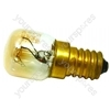 Candy KNFV350ALU 15W SES Lamp Bulb